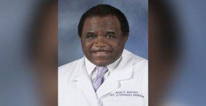 Brooklyn médico con 'corazón de oro' muere de COVID-19 después de salvar a los pacientes de que