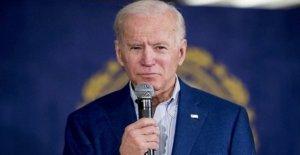 Byron York: Biden se enfrenta aún más la presión sobre los VP de selección después de 'no eres negro' comentario