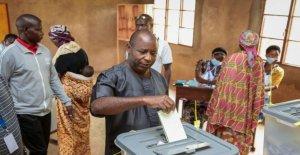 Candidato del partido gana de Burundi comicios presidenciales