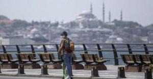 Cómo Turquía tomó el control de virus de emergencia