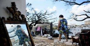 Cómo la COVID-19 pandemia afecta a la planificación de desastres de huracanes
