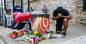 Cómo los vídeos virales de las muertes de hombres negros tomar un peaje en negro masculino de salud mental
