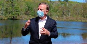 Connecticut coronavirus en contacto con el seguimiento del plan se enfrenta a obstáculos: informe