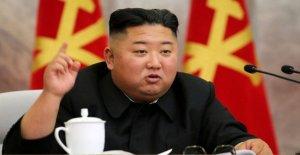 Corea del norte Kim sostiene reunión sobre el fortalecimiento de las fuerzas nucleares