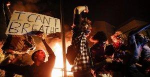 Deroy Murdock: Manifestantes hacer injusticia a George Floyd, torturados y asesinados en un caso de brutalidad policial