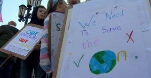 El cambio climático tops público preocupación por el medio ambiente