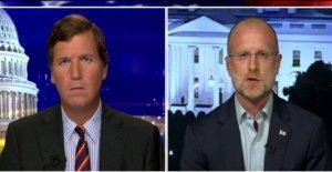 El comisionado de la FCC golpea Twitter sobre el hecho de Trump: Este es el periodismo de opinión'