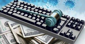 El estado de Washington hombre cargado con coronavirus de alivio de fraude, presuntamente trató de más de $1.5 millones en préstamos