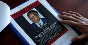El genocidio de Rwanda sospecha Felicien Kabuga para ser escuchado en la corte francesa, después de 25 años en la carrera