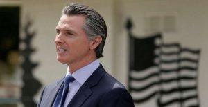 El tribunal Federal de espaldas California Gob. Gavin Newsom las órdenes de mantenimiento de las iglesias cerradas