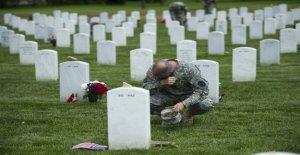 El vicepresidente Mike Pence: Este Día de los caídos nuestras libertades son apreciados incluso más. He aquí por qué