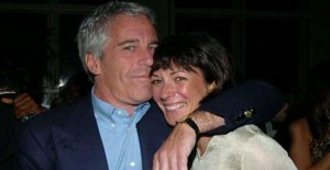 El virus de Epstein supuesta señora...