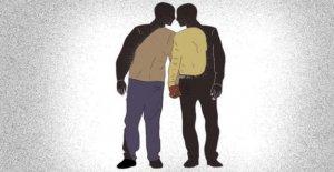 Encarcelado pareja gay indultados en Zambia amnistía
