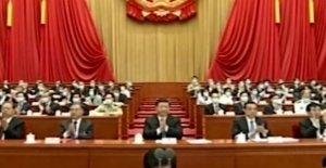 Estados unidos, reino unido llamado a la acción en el Consejo de Seguridad de ONU sobre China de Hong Kong de la ofensiva