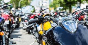 Fox News Autos quiere ver a SUS bicicletas para nuestro Virtual de la Motocicleta