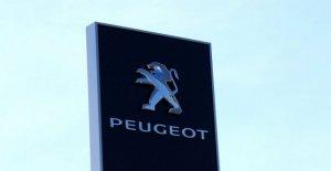 Francia despliega $8.8 millones de dólares para rescatar a la enferma de la industria del automóvil