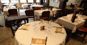 Francia para volver a abrir cafeterías, bares y restaurantes