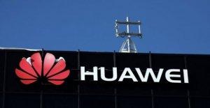 Fresco un estudio del reino unido en Huawei papel en las redes 5G