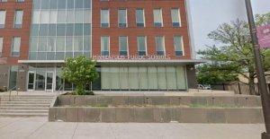 George Floyd muerte: Minneapolis miembros de la junta escolar proyecto de resolución para terminar la policía contrato
