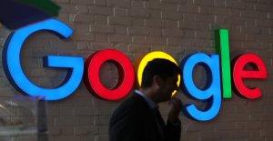 Google es dar a cada empleado de $1.000 para comprar nuevos muebles de oficina