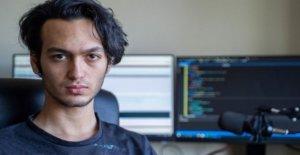'Hackers quemé la mano con el virus informático'