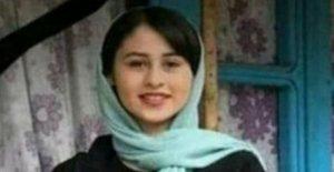 Indignación en Irán sobre asesinatos por honor de la chica