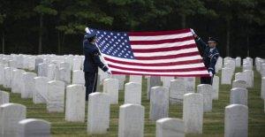 Ing Mike Gilday: la Reflexión sobre el Día de los caídos – recuerde estas vidas de tenacidad y valor