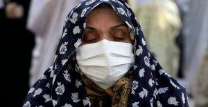 Irán recién elegido parlamento convoca a pesar de la pandemia