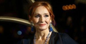 JK Rowling publica primeros capítulos de la nueva historia en línea