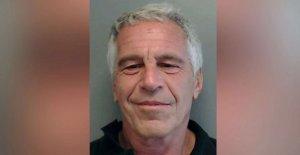 Jeffrey Epstein compensación a las víctimas de fondo para finalmente avanzar