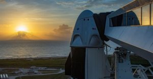 La Nasa establece para entrar en la nueva era de los vuelos espaciales tripulados