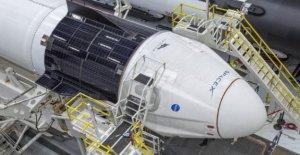 La Nasa lanzamiento de SpaceX: ¿Cómo llegamos a este punto