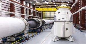La Nasa lanzamiento de SpaceX: ¿Cuál es la Tripulación del Dragón?