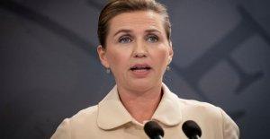 Los daneses a abrir las fronteras a los 3 países, con condiciones