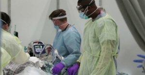 Los estados de enviar mensajes contradictorios sobre si coronavirus rebote podría desencadenar la segunda ronda de paradas