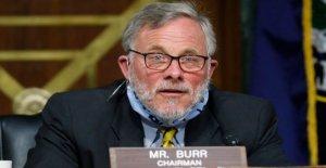 Los federales final de stock trader investigación de Loeffler, Feinstein, Inhofe, pero todavía mirando Burr, dicen fuentes de la