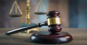 Los jueces de apelación sobre el gobierno de asueto esquema de