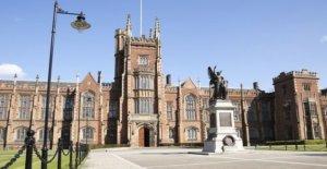Los nuevos estudiantes de la universidad ', que será impartida de forma remota'