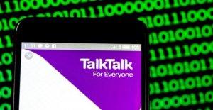Miles de afectados por TalkTalk problemas de internet