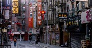 NYC lanzamientos de $100,000 esfuerzo para combatir contra los Asiáticos discriminación en COVID-19 era