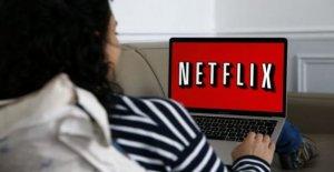 Netflix detiene la carga de miles de muertos cuentas