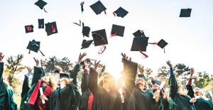 Nueva Jersey para permitir al aire libre graduaciones a partir de julio