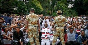 Nuevo informe alega que los asesinatos, las detenciones en masa en Etiopía