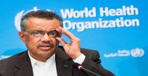 Organización mundial de la Salud sigue prodigando China con elogios para el manejo de crisis coronavirus