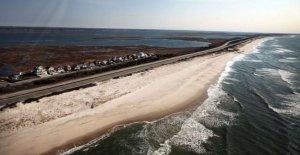 Previamente identificados víctima de Gilgo Beach asesinatos a ser identificados