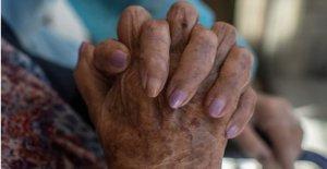 'Profundamente inquietante hogares de cuidado de informe de chispas investigación