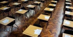Prueba de transferencia desechado por cinco escuelas de gramática