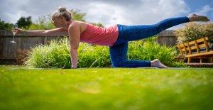 ¿Qué es el  prosecco Pilates,' el último encierro de fitness moda?