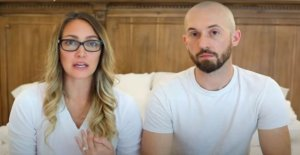 Reacción después de YouTubers renunciar a su hijo adoptivo