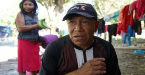 Remota tribu Amazónica diezmada por la epidemia de llaves para COVID-19
